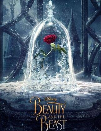 Beauty and the Beast Posters! w/Linky! #BeOurGuestEvent #BeautyandtheBeast!