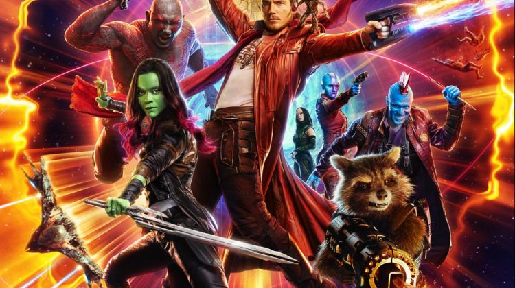 Guardians of the Galaxy Posters! Opens Friday! w/Linky! #GotGVol2Event @Guardians #GuardiansoftheGalaxy #GotGVol2