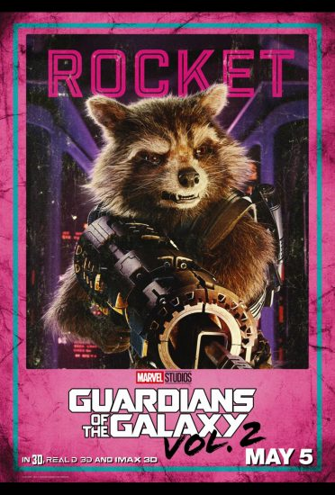 Guardians of the Galaxy Volume 2!, Bradley Cooper