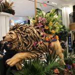 Macy's Flower Show! w/Linky! @Macys #MacysFlowerShow #travel #NYC