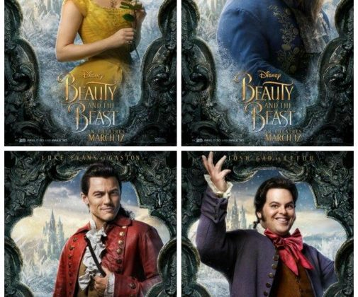 Beauty and the Beast. Wow. #BeOurGuestEvent @BeOurGuest #BeautyAndTheBeast #BeOurGuest
