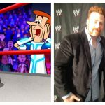 Giveaway – The Jetsons & WWE: Robo-WrestleMania! DVD!
