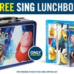 Shop @BestBuy For All Your Kids & Family Movie Needs, Even SING! #bbymovies #ad