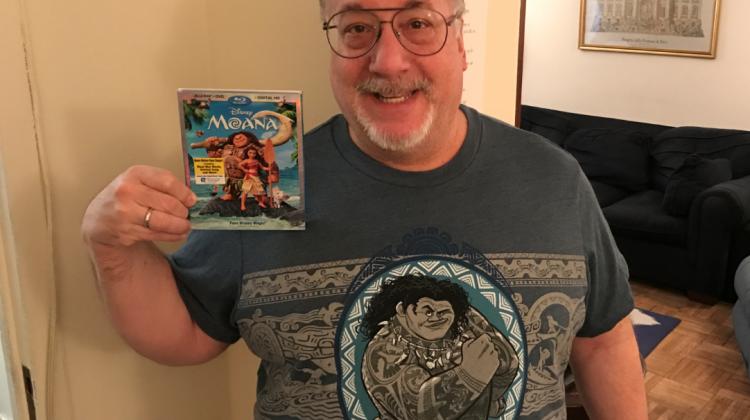 Must Own Moana Blu-ray Combo Pack! #MoanaEvent #Moana @DisneyMoana