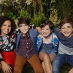 Disney Channel Premieres New Series, Andi Mack! @DisneyChannelPR @DisneyChannel