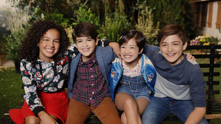Disney Channel Premieres New Series, Andi Mack! @DisneyChannelPR @DisneyChannel