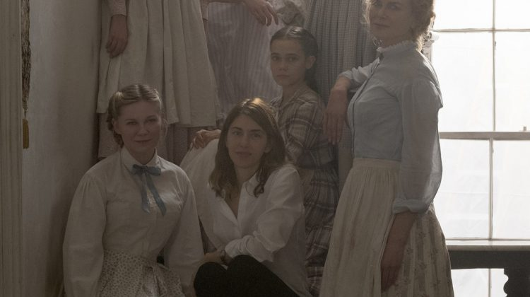 Sofia Coppola's THE BEGUILED! Watch The Trailer Now! @beguiledmovie #TheBeguiled