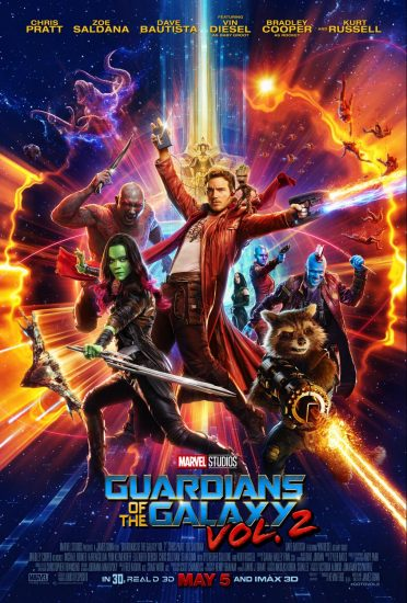 Giveaway - $25 Fandango Gift Card For @Guardians of the Galaxy!