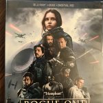 """Rogue One: A Star Wars Story"" Out on Blu-ray/DVD with Digital! @StarWars @HasbroNews #StarWars #RogueOne #ad"