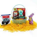 """Monster Trucks"" Creech Cupcake Activity Sheets and Easter Giveaway!"