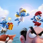 I Interviewed Smurfs: Demi Lovato, Joe Manganiello, & Mandy Patinkin! @SmurfsMovie #SmurfsMovie #SmurfsTheLostVillage