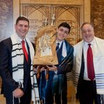 We Are in a Mixed Marriage and I Raised Our Son Jewish!