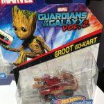 Hot Wheel Vehicles From @Guardians! w/Linky! @Mattel #GotGVol2Event #GOTG2 #TFNY