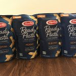 New Barilla Ready Pasta Cooks in 60 Seconds & is Delicious! #ad #ReadyPasta @BarillaUS