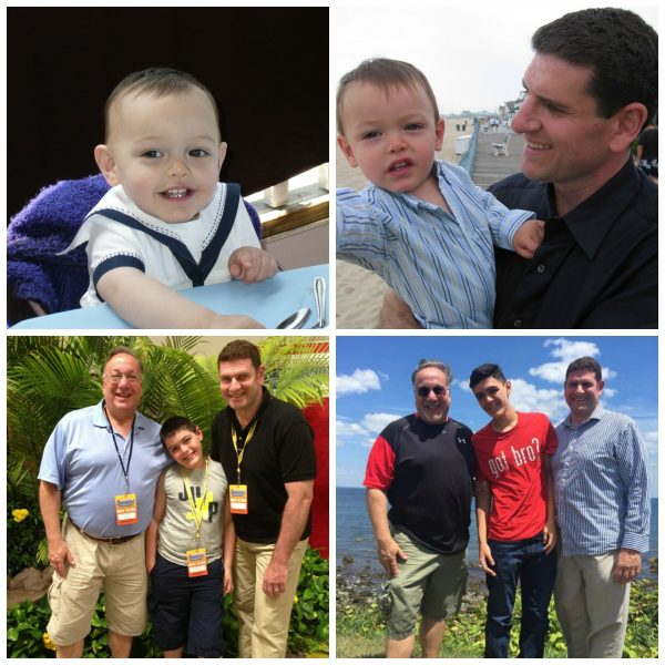 My Long Road to Becoming A Father! Father's Day