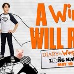 Giveaway – $25 Visa Gift Card To See DIARY OF A WIMPY KID: THE LONG HAUL & The Book! @wimpykidmovie #WimpyKid #ad