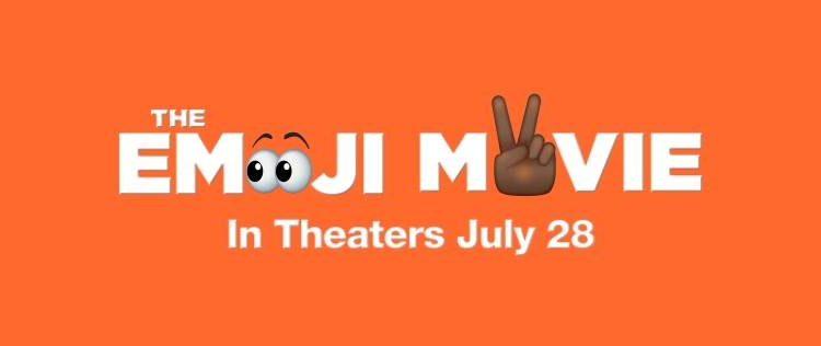 The Emoji Movie! With Jake T. Austin! @JakeTAustin @EmojiMovie #TheEmojiMovie