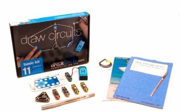 The Best Circuit Scribe STEM Learning & Educational Toys Are @BestBuy!