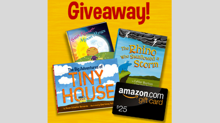 Giveaway – Three Books From Susan Bernardo & Courtenay Fletcher, Includes Their Newest, And a $25 Amazon Gift Card!
