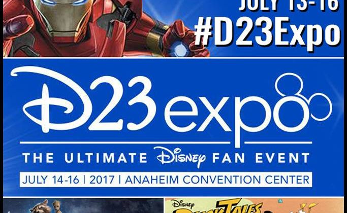 What Really Happened at the #D23Expo!! You Will Be Shocked!