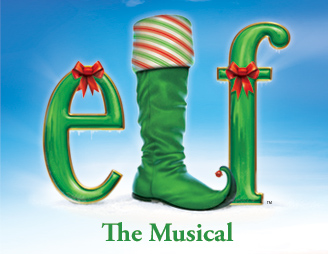 """ELF The Musical"" Tickets on Sale Now! Buy Today With The Code Below! @TheGarden #NYC"