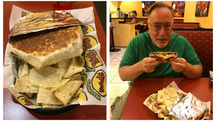 Moe's Southwest Grill Freshens Our Mealtimes, Everytime! #MadeAtMoes @Moes_HQ