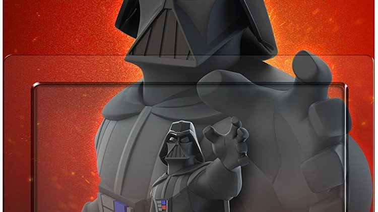 Giveaway – Collectible Darth Vader Disney Infinity Figure for 3.0! #Disney