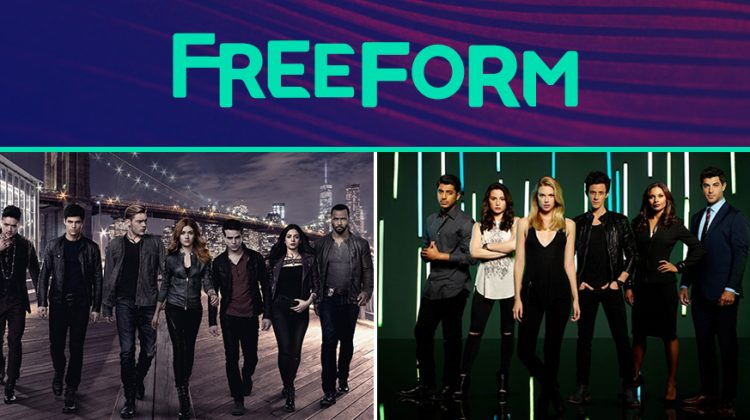 WARNING: SPOILER ALERT! @FreeformTV Episode Info Ahead! #Shadowhunters #Stitchers #TheFosters #TheBoldType