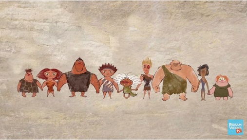 Season 4 of Dawn of the Croods, only on @Netflix, Premieres Today! W/Activities! @DWAnimation #DawnOfTheCroods