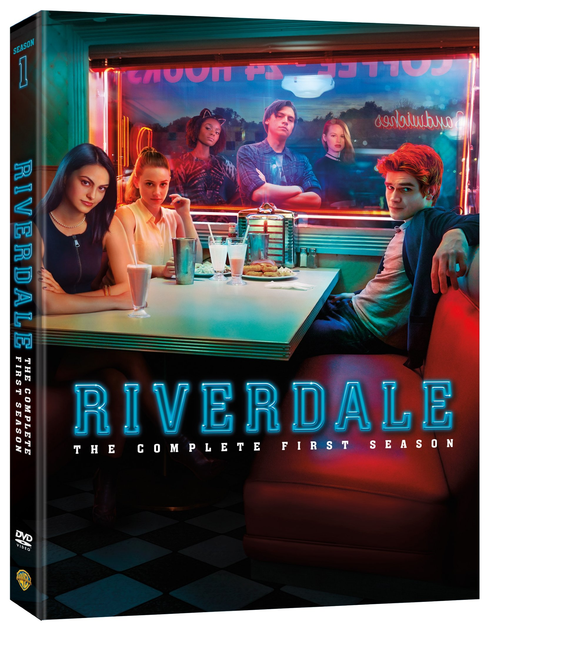 Riverdale Dvd
