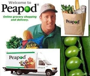 Peapod's Ultimate Fan #Sweepstakes! Official Online Grocer of the NY Yankees! Enter by Shopping! @PeapodDelivers @Yankees #NY #ad