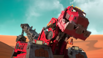 New Dinotrux Episodes from @DWAnimation on @Netflix Friday! PLUS Activities Sheets! #Dinotrux