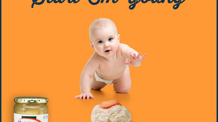 If No One Else Says This Today, At Least You Heard It From Me: #HappyGefilteFishDay! @ManischewitzCo