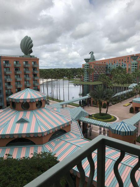 """Swan Dolphin Hotel"""