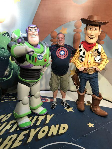 """""""Toy Story, Buzz Lightyear, Woody, Tom Hanks, Tim Allen, Toy Story 4"""""""