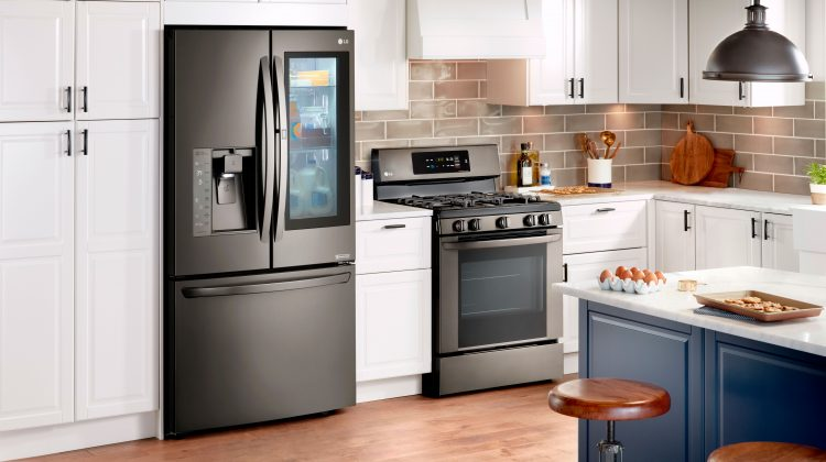 High Tech Appliances @BestBuy From @LGUS, I Need These Now! #ad