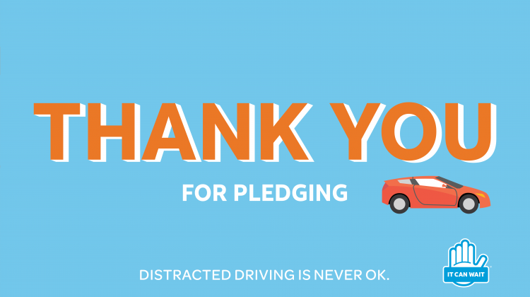 """AT&T: """"It Can Wait Campaign"""" – 20 Million Pledges Reached! @ATT @ItCanWait #ItCanWait #ad"""
