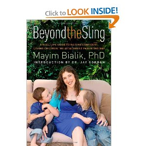 Blossom! Amy Farrah Fowler! No, Mayim Bialik! Her New Book on Parenting is a Must Read!