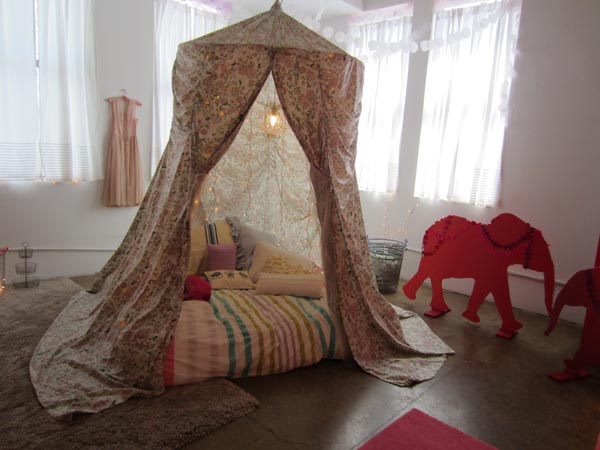And then I saw this little tent house for your the kids bed or playroom. I love that. And this Arabian inspired tent surrounding the kids bed? & Crate u0026 Barrel The Land of Nod and CB2! Fall Preview - Gay NYC Dad
