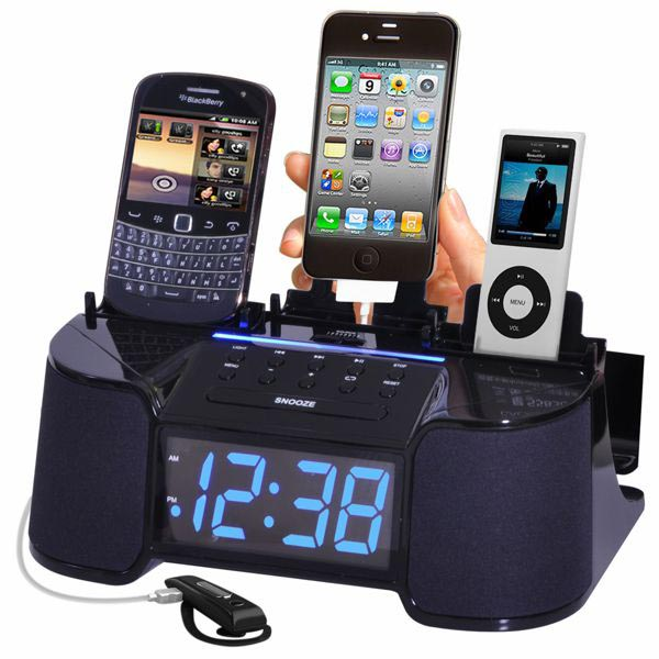 review dok universal chargingdocking station fantastic