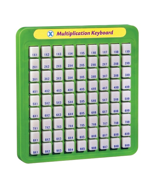 Giveaway Reeves International Multiplication Magic And Addition Amp Subtraction Keyboard Gay