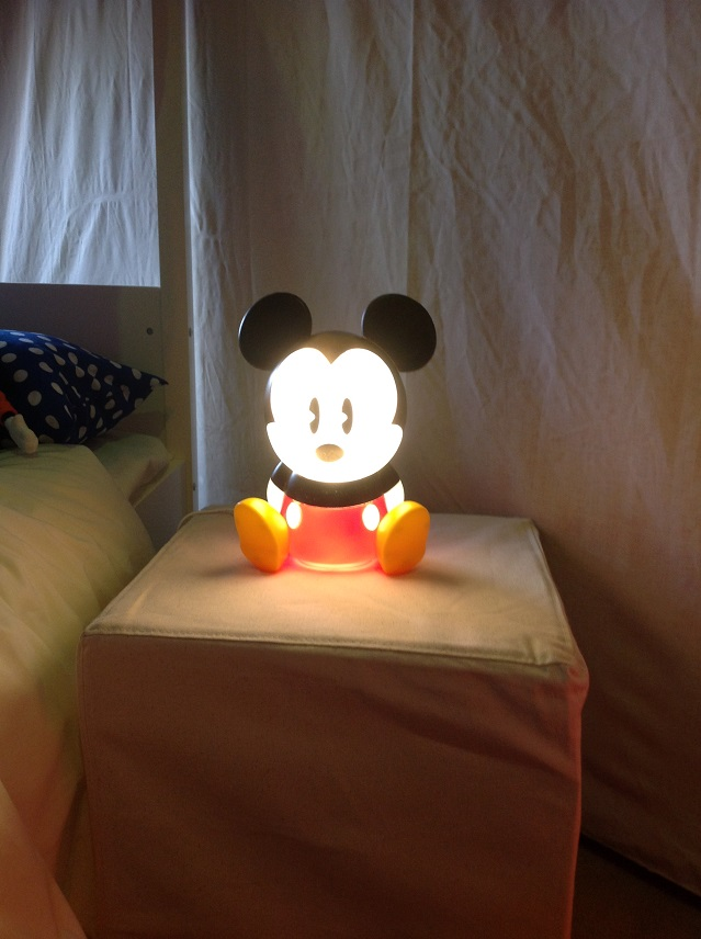 Philips Recently Announced The Creation Of A Portfolio Innovative Inspiring And Playful Lighting Products Designed To Bring Disney Magic Life