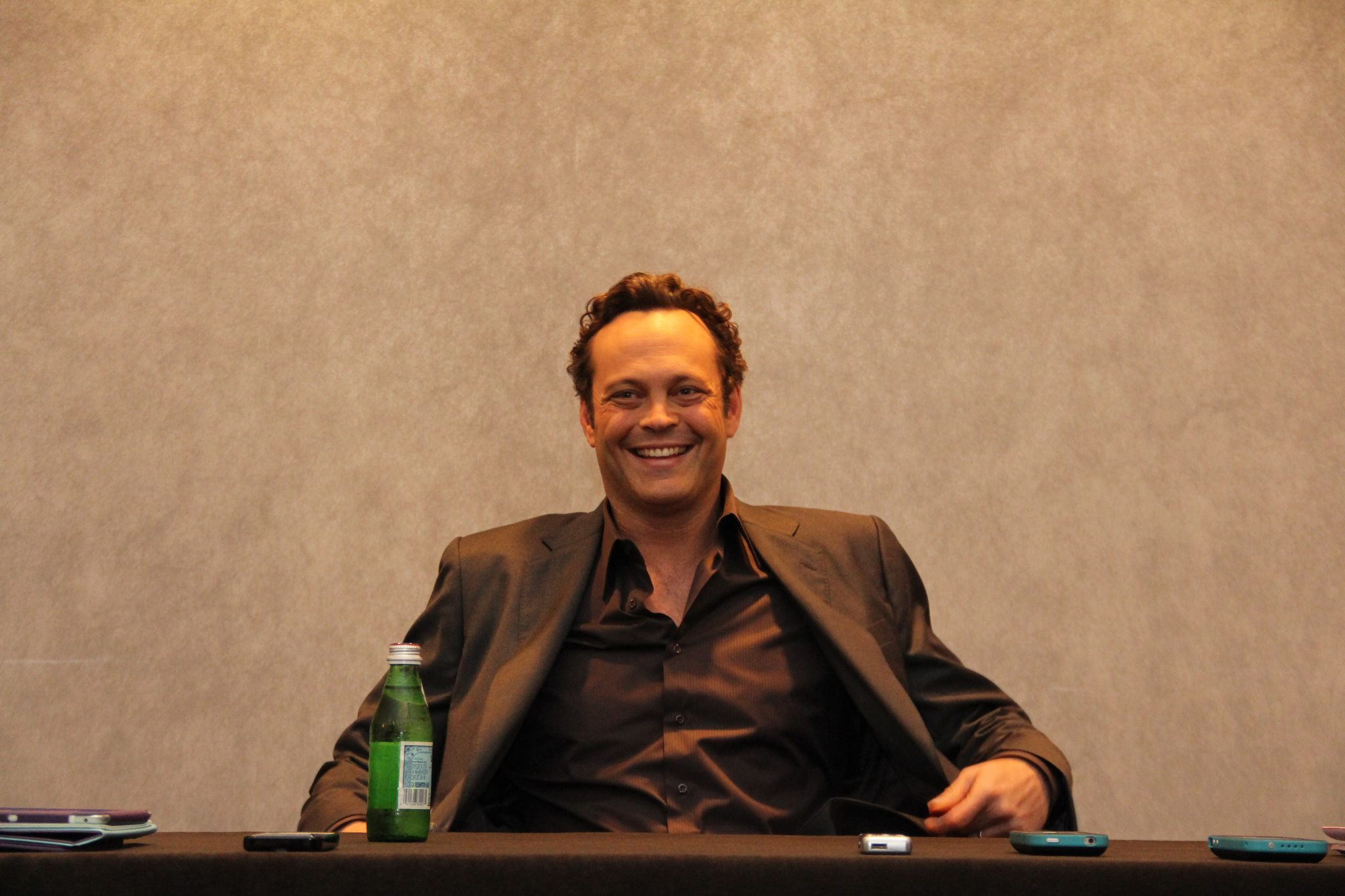 from Rogelio vince vaughn very gay
