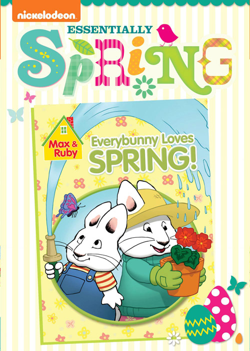 Giveaway Nickelodeon S Max Amp Ruby Everybunny Loves