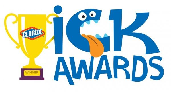 Clorox Ickies, Clorox Ick Awards