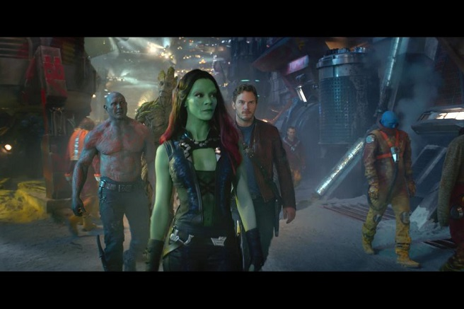 guardiansofthegalaxy53d81e4909e01 GAMORA, guardians of the galaxy, guardians, Zoe Saldana, Gamora
