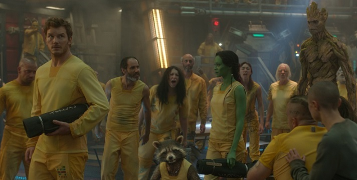 guardians of the galaxy, guardians