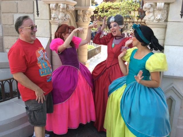 """Cinderella, Walt Disney World, DisneySMMC"""