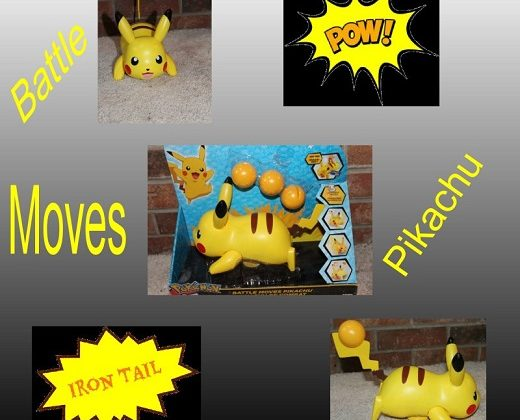 Building Imagination Through Role Play with #Pokemon! By @Blessed_Element  For @Tomy_Toy