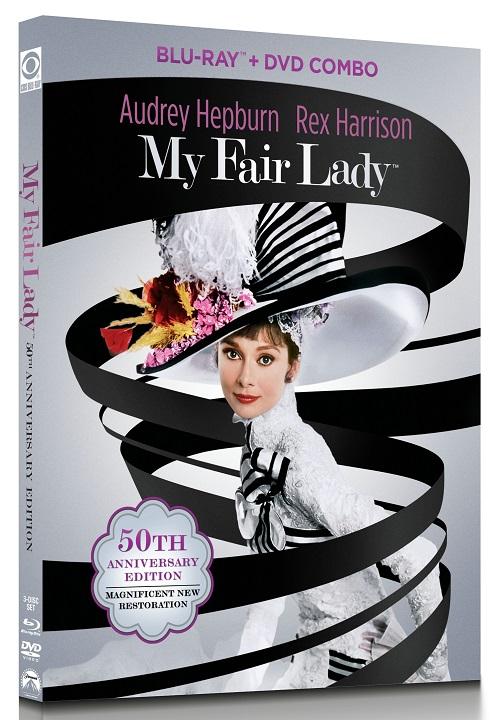 """My Fair Lady"" 50th Anniversary Edition"""